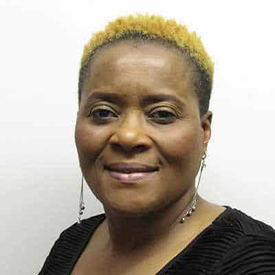 Cllr Elizabeth Komolafe