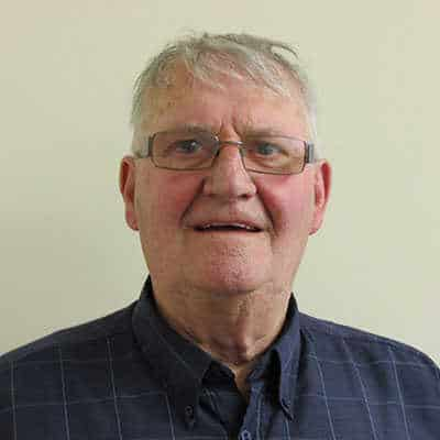 Cllr Harry Willingale