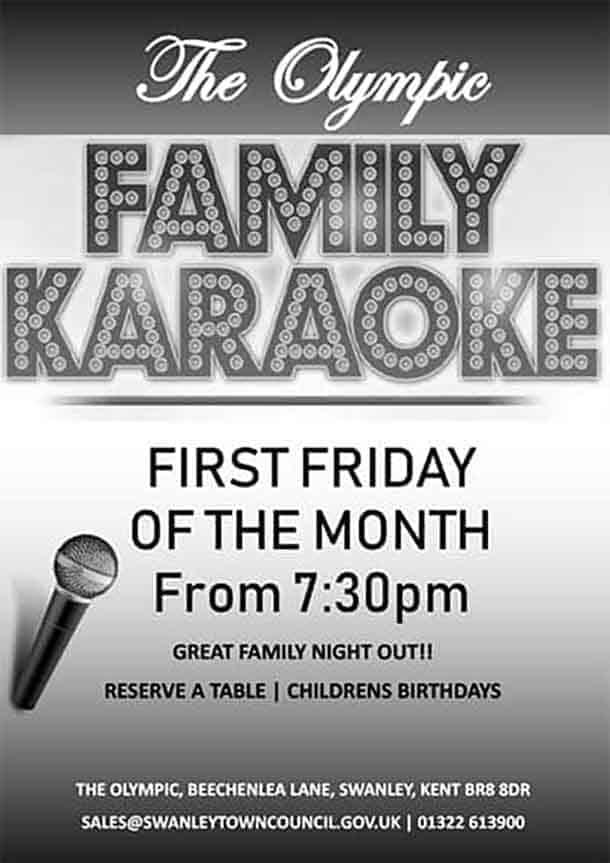 Family Karaoke