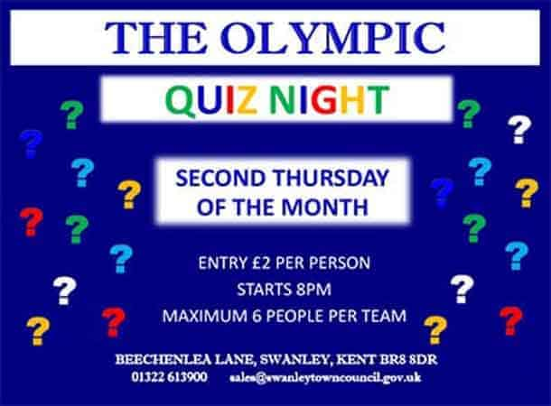 Quiz Night