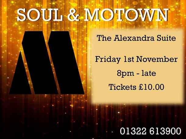 Soul & Motown Party