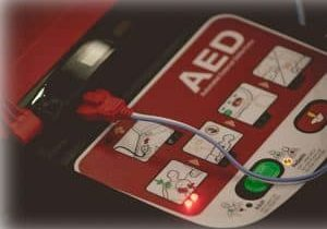 Automated External Defibrillator Training