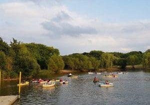 Swanley_Park_Boating_lake