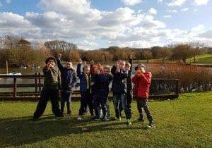 children-at-swanley-park