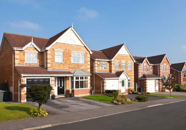 local plan - housing